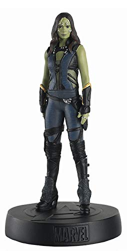 Marvel Movie Collection Nº 114 Gamora (Infinity War) 12 cms.