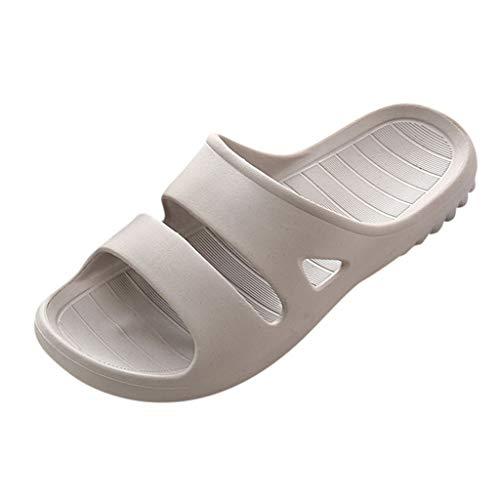 La Mejor Selección de Sandalias para Baño disponible en línea. 1