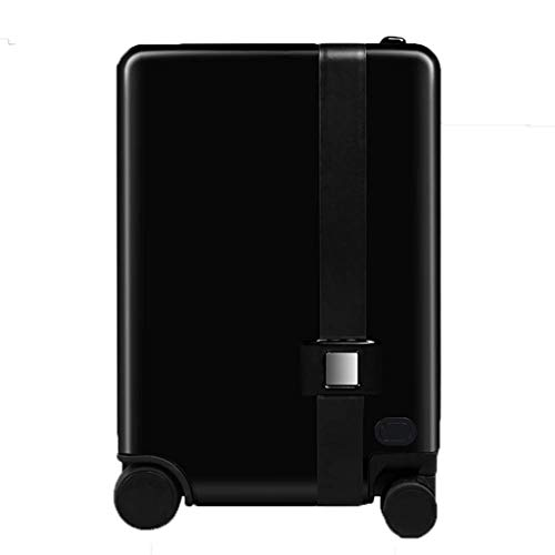 Cheapest Prices! Chunse Electric Suitcase Scooter,Electric Smart Luggage Set Telescoping Handle Carr...