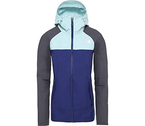 The North Face W Stratos Jacket - Chaqueta para Mujer