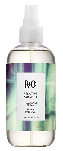 R+Co Relative Paradise Fragrance Spray, 8.5 Fl Oz
