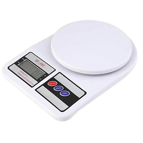 THEMISTO Electronic Kitchen Digital Weighing Scale,...