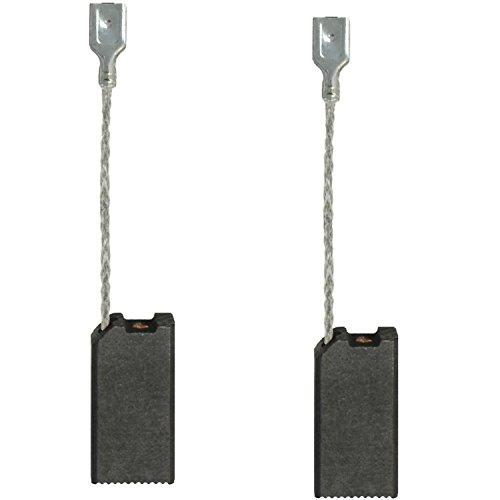 Kohlebürsten Motorkohlen Kohlen für Hilti Bohrhammer TE14 / TE15 / TE15C / TE18M / TE24 / TE25 / Hilti Meißelhammer TE104