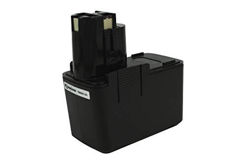 PowerSmart® 1500mAh Akku für Bosch GSR 12 VE-2, GSR 12VES-2, ABS M 12V, AHS 4, 2 607 335 108, 2607335054, 2607335107, 2607335151, 2607335250