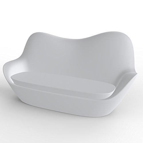 Vondom Sofa - Blanco