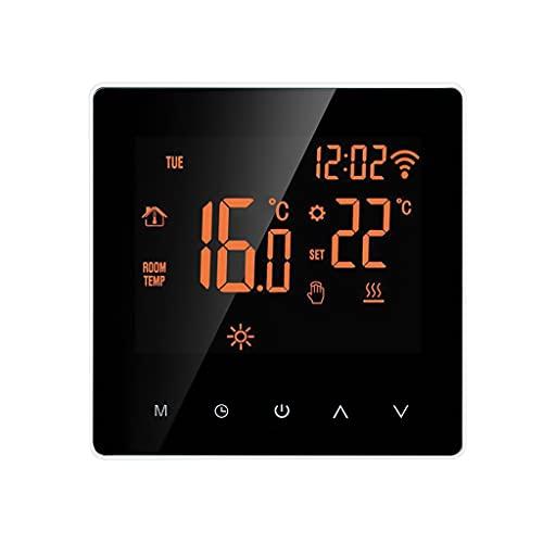 WODMB Termostato 16A Wi-Fi/NO WIFI Controlador de...