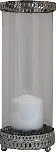 Diga Colmore Venlo B.V. Elegantes Windlicht für Tafel- und Stumpenkerzen