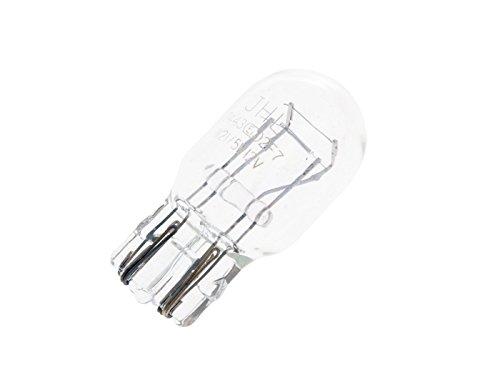 Ampoule W21/5 W, Base en verre 12 V 21/5 W W3 X 16Q E Lampe de marque de contrôle Base en verre