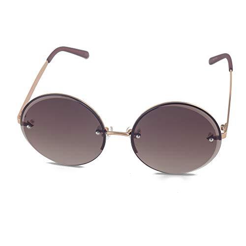 Guess GG1149-6028F - Gafas de sol para Mujer, Rosado, 54