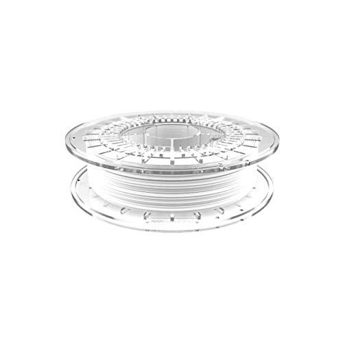 BQ F000083 Bobina per Stampante Filaflex 1,75 mm 500 g, Bianco
