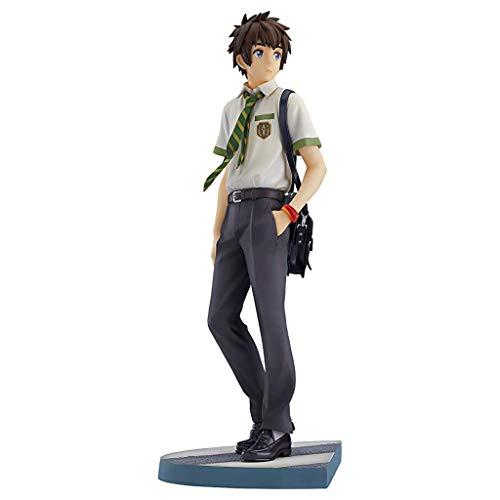 Ihr Name: Taki Tachibana PVC Figur Modell Modell Spielzeug