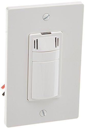 Panasonic FV-WCCS1-W Multi Function Bathroom Fan Switch, 5.5
