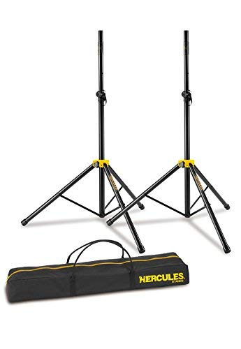 Hercules Speaker Stand Pack