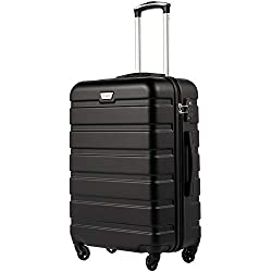 Dimensions S: 56x39x23cm(All Parts). Capacity: 38L. Weight: 6.3lbs. Dimensions M:67x46x26cm(All Parts).Capacity: 60L. Weight: 7.9lbs. Dimensions L:77x52.5x30cm(All Parts). Capacity: 93L. Weight: 10lbs. Important: Please choose the size you need to pu...