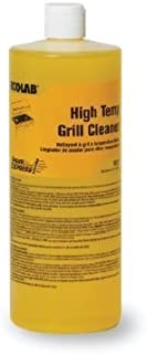 Ecolab Grease Express HighTemp Grill Cleaner, 32oz 10127