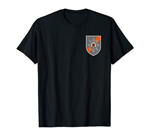 Kommando Feldjäger der Bundeswehr (KdoFJgBw) T-Shirt