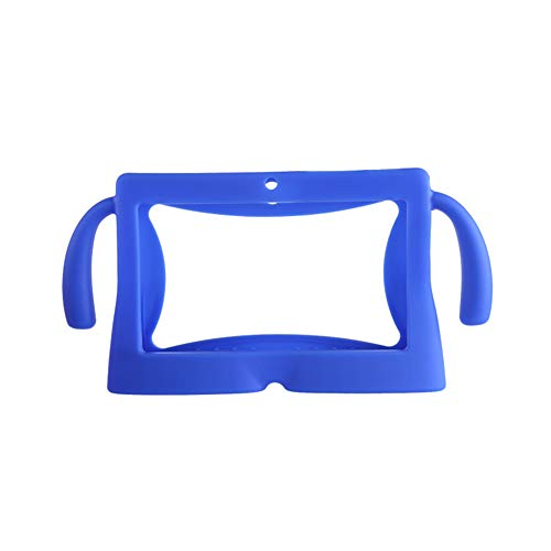 VEVICE - Funda de Silicona para Tablet de 7 Pulgadas, a Prueba de Golpes, para...