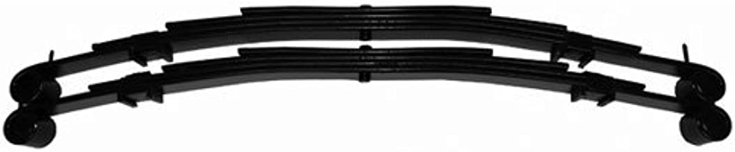 Best jeep xj heavy duty leaf springs Reviews