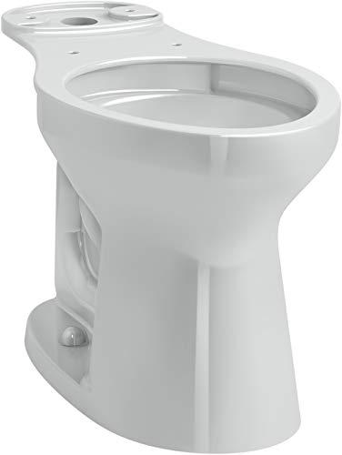 Kohler K-31588-95 Cimarron Comfort Height Toilet Bowl, Ice Grey