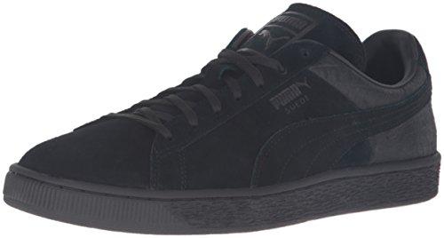 Puma, sneaker da adulto unisex 361372, colore viola, (Puma Black), 41 EU