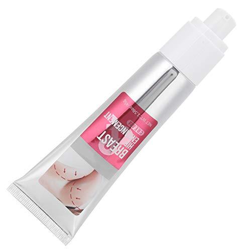 45 g de crema reafirmante para masaje de senos, crema de masaje para agrandamiento de senos, crema para agrandamiento de senos Cremas para agrandamiento de senos