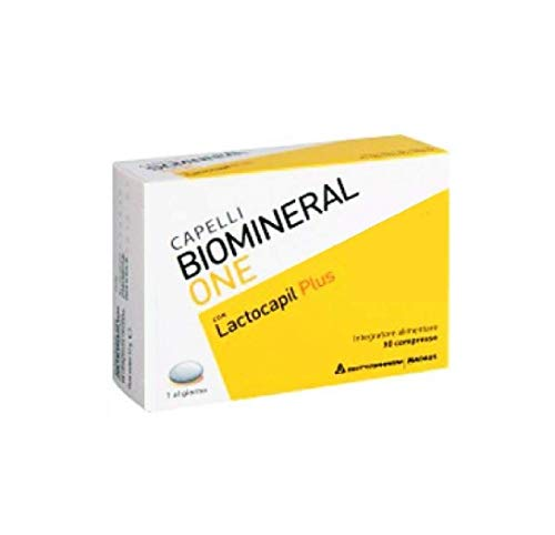Biomineral one capelli 30cpr promo