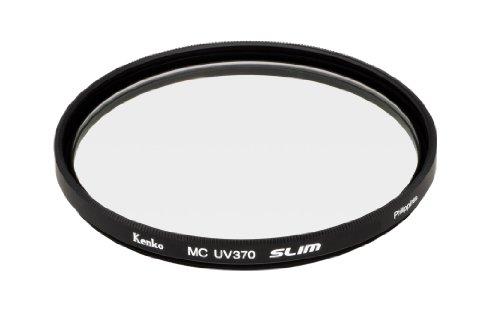 Kenko Smart MC UV Slim Filtro 52 mm, Nero
