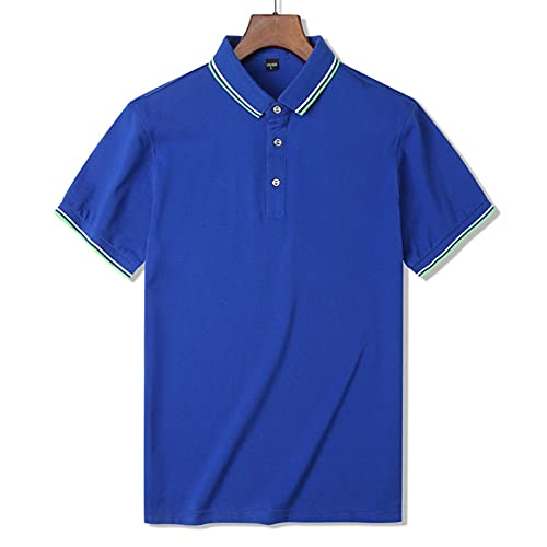 SSBZYES Camisetas De Manga Corta para Hombre Camisetas De Verano para Hombre Camisas De Manga Corta para Hombre Camisetas con Cuello En V para Hombre Camisetas Henry para Hombre Tops Casuales para