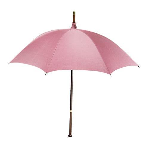The Noble Collection France Harry Potter - Rubeus Hagrid Umbrella Prop Replica, mehrfarbig, NN7865