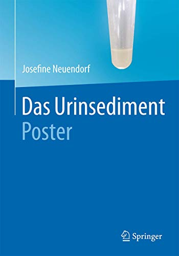 Das Urinsediment Poster
