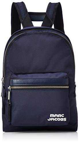 [マークジェイコブス] ビジネスバッグ・リュック・バックパック M0014031 ミッドナイトブルー One Size [並行輸入品]