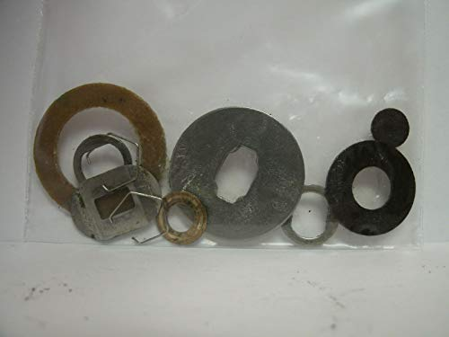 SHIMANO BAITCASTING Reel Part - Calcutta 100 - Washer Set