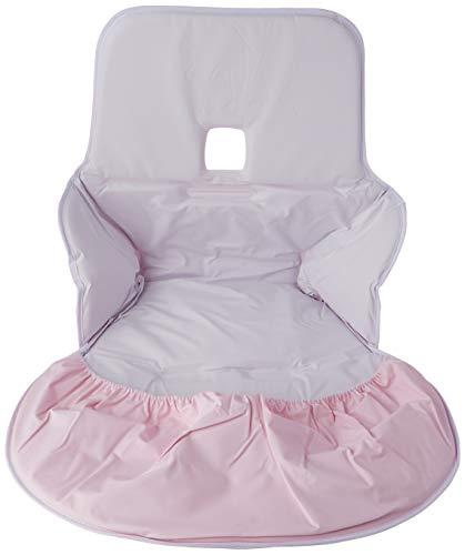 Italbaby 050.6100, Forro para silla de bebé de PVC de repuesto rosa