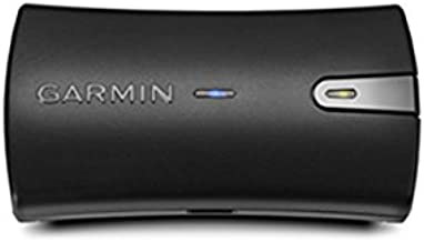 Garmin GLO Portable GPS and GLONASS Receiver with Vehicle Power Cable