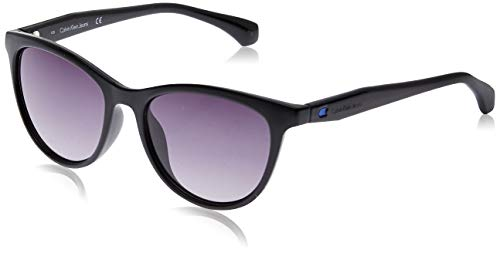 Calvin Klein Ckj811S 001 52 Gafas de sol, Black, Mujer