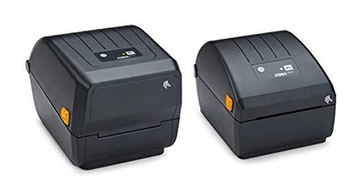 Zebra ZD220 Standard EZPL, 203 dpi EU and UK Power Cords, USB,...