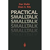 Practical Smalltalk: Using Smalltalk/V【洋書】 [並行輸入品]