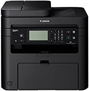 Canon i-SENSYS MF237W Çok Fonksiyonlu Siyah Beyaz Lazer yazıcı/ Fotokopi+Faks+Tarama/Wifi/Airprint + 2 Toner Hediyeli (Can...