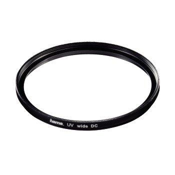 Hama 00095067Ultraviolet (UV) Camera Filter 67mm Filter für Kameras–Filter für Kameras (6,7cm, Ultraviolet (UV) Camera Filter, 1Stück (S))