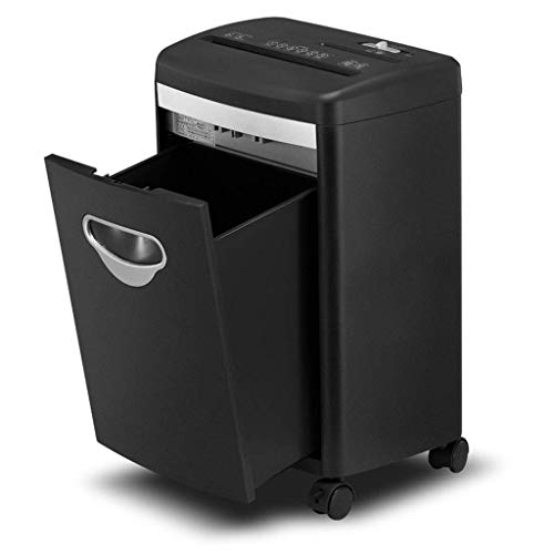 Purchase Lcxliga Office Shredder Commercial High Power Electric Silent Secret Home Granular Small Hi...
