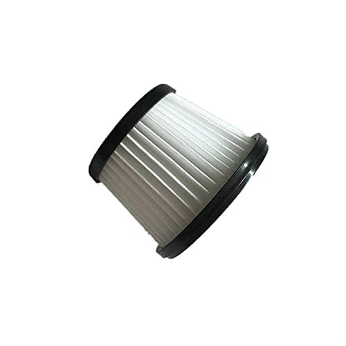 Wnuanjun Accesorios de Piezas de Filtro HEPA de aspiradora para SILVERCREST SHAZ 22.2 C3 Manija de la aspiradora Filtro (Color : 1pc)