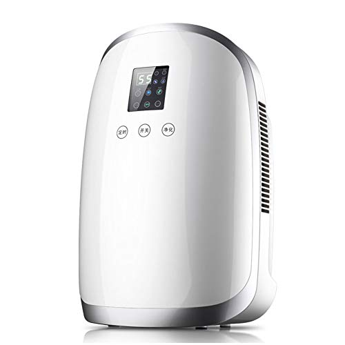 Find Bargain ZXGHS Home Dehumidifier, 10-40dB Silent/Smart Timing, Used in Basement, Bedroom, Bathro...