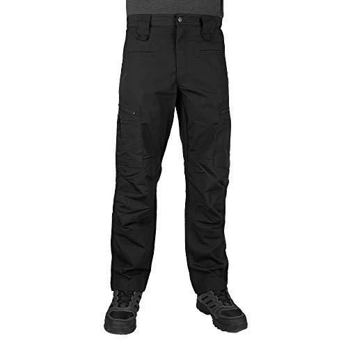 LA Police Gear Men's Teflon Coated