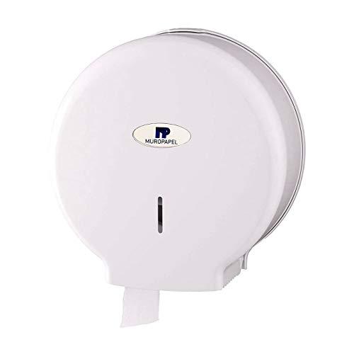 Acan Dispensador Mural AC27002 MRP portarrollos Industrial Blanco para higiénico