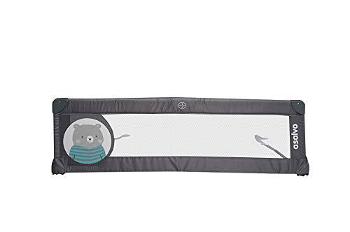 Barrera de cama Abatible 140x43,5