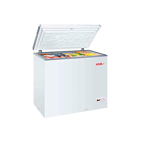congelador pequeño horizontal fabricante Torrey