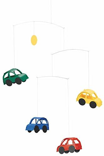 Flensted - Automobile