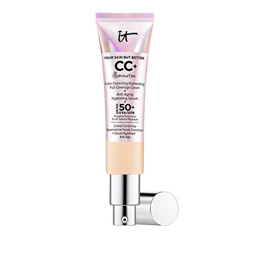 IT Cosmetics CC+ Illumination Cream SPF 50+ 32ml (Fair)