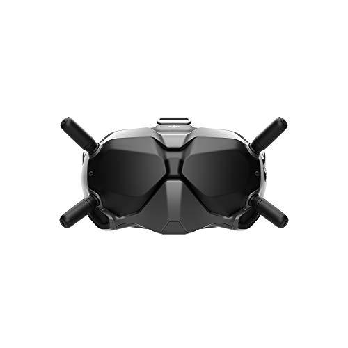 DJI FPV - Goggles V2, DJI FPV-Drohnenpiloten-Viewer, hochauflösende Bildübertragung, Augmented-Reality-Viewer für Drohnenfernsteuerung, Multi-Antenne für sofortige Übertragung