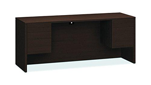 Furniture Kneespace Credenza - 4